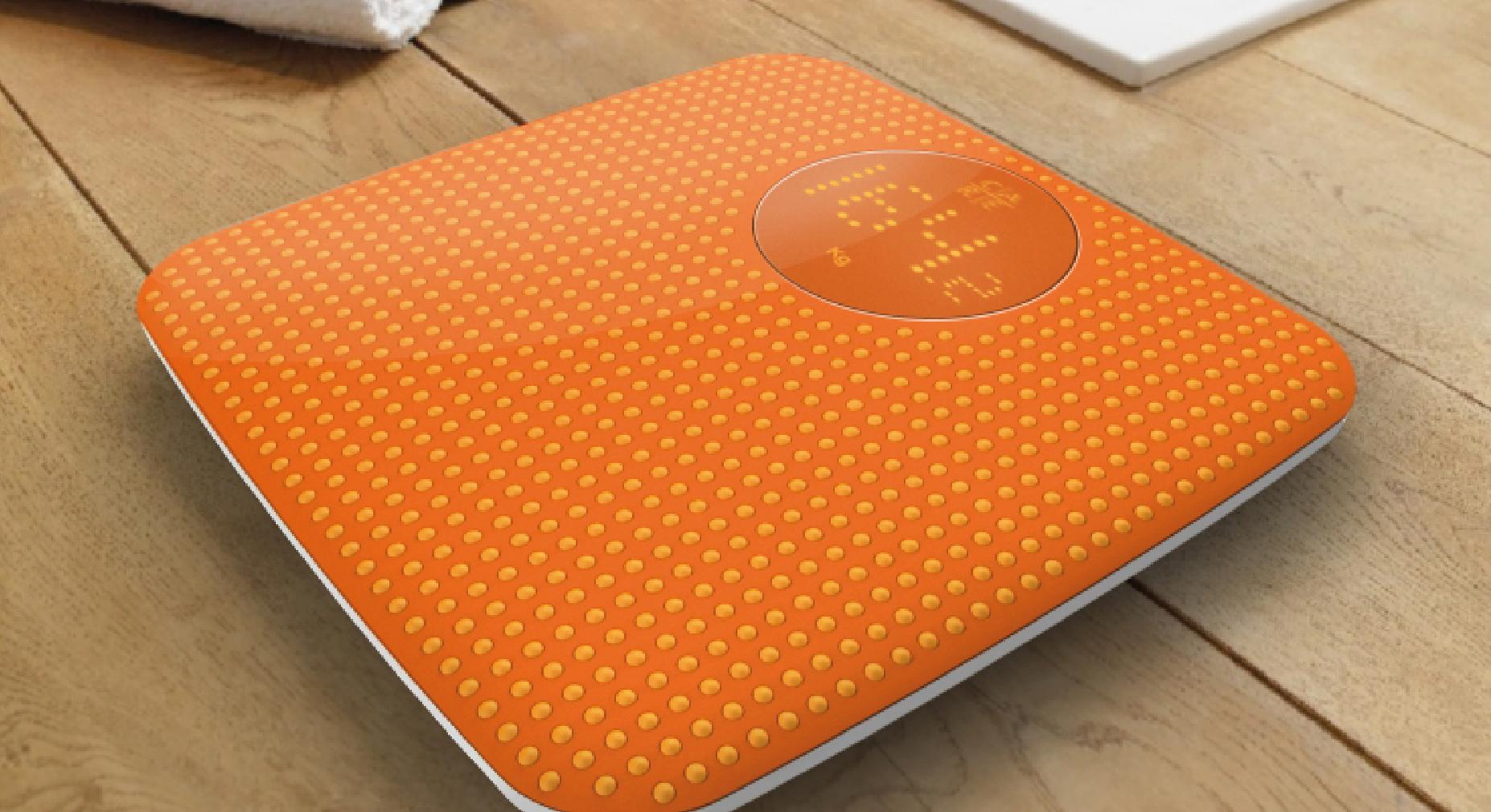 Carrefour design vision - scale design