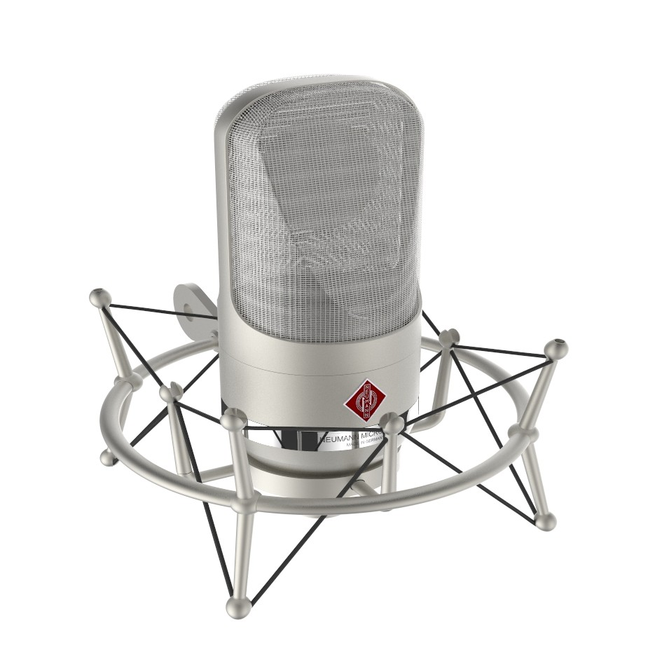 TLM107 Microphone design for Neumann