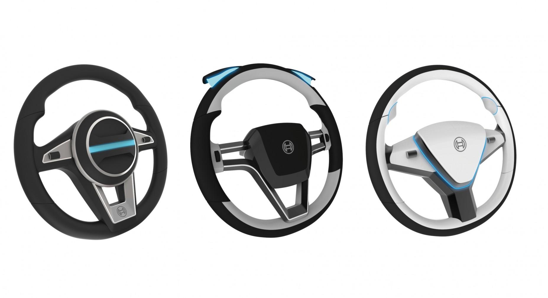 Bosch-Steering Wheel -Armrest4
