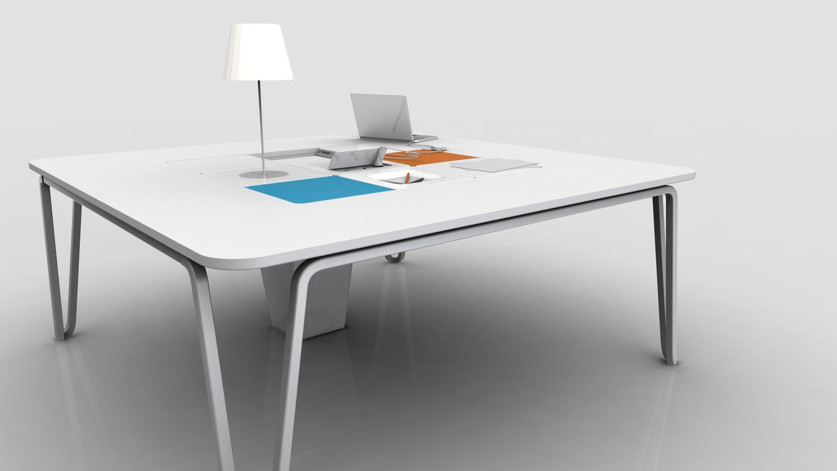 table adlon buro6.182