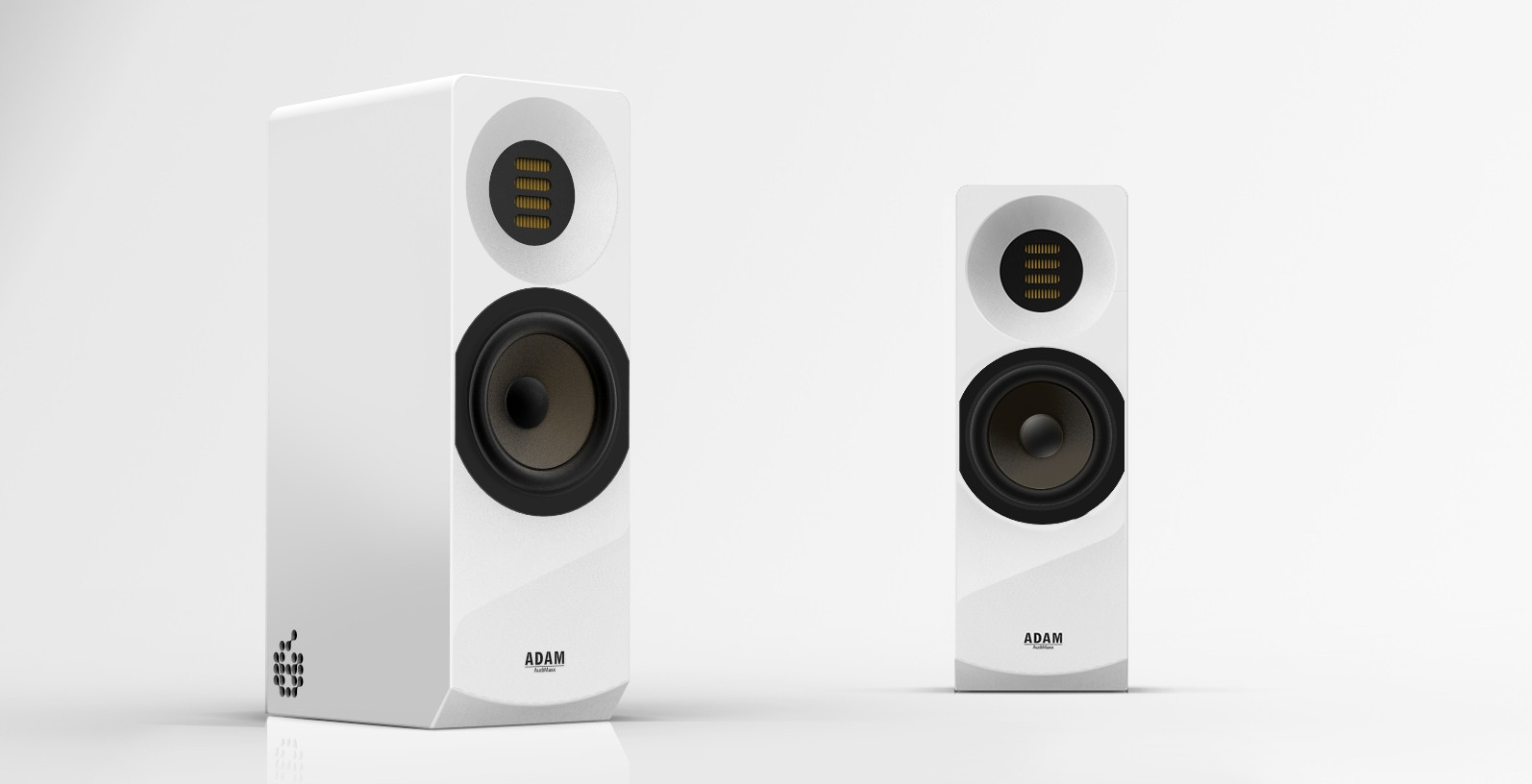 Loudspeaker Design for Adam Audio